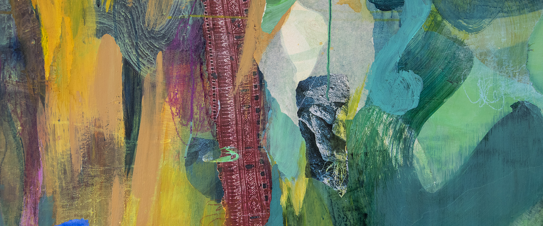 DISCOVER OKINAWA ART | 美術作家 齋 悠記