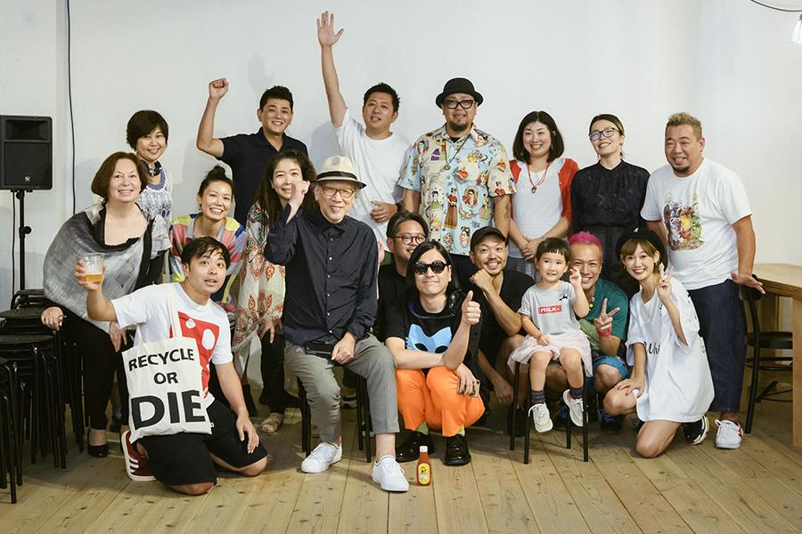 第17回フリースクールレポート! 信藤三雄×祐真朋樹